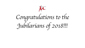 Thumbnail for entry 2018 Marianist Jubilarians