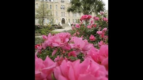 Thumbnail for entry Class of 2012 Memories -- St. Mary's University, San Antonio, Texas