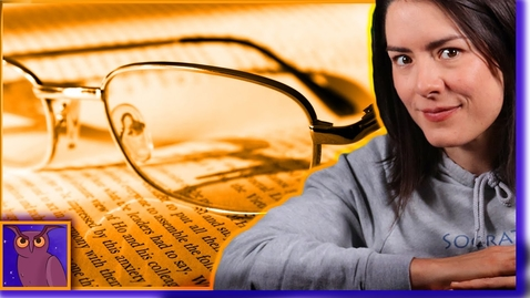 Thumbnail for entry How to Read a Textbook - Study Tips - Improve Reading Skills