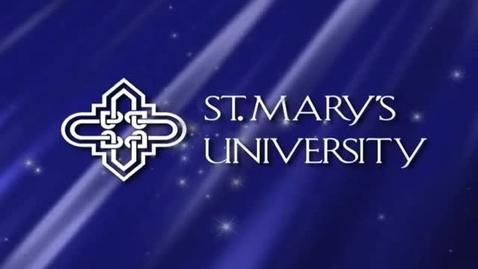 Thumbnail for entry Roy Davis, Executive Director-- Executive Speaker Series 2011