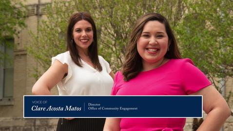 Thumbnail for entry Allison A. Grijalva - 2021 Presidential Award Recipient