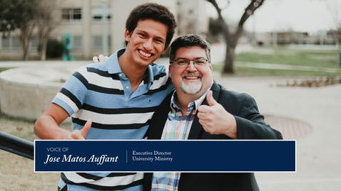 Thumbnail for entry Josemaria Sebastian Soriano -  2021 Presidential Award Recipient