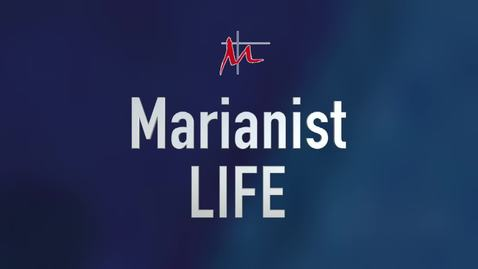 Thumbnail for entry Marianist Life with BrotherRalph Neumann