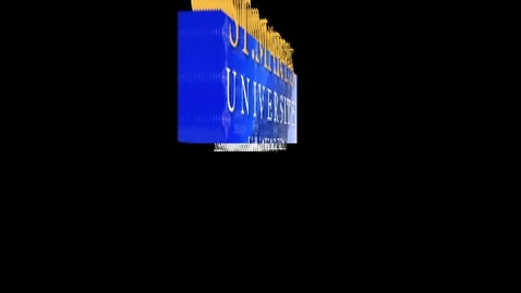 Thumbnail for entry Senior Vocal Recital, Wednesday Ball Recital-- March 21, 2014