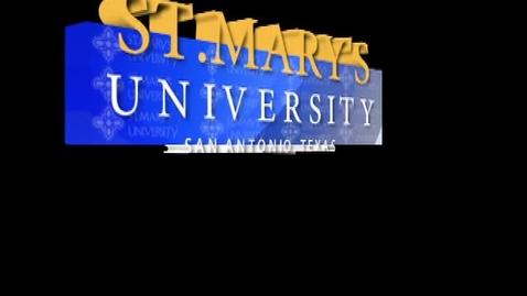 Thumbnail for entry The Fantasticks--April 6, 2014
