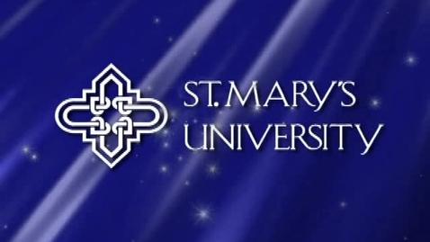 Thumbnail for entry Stacy Locke--Forum on Entrepreneurship Breakfast 2011