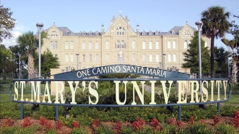 Thumbnail for entry Class of 2012 Memories -- St. Mary's University School of Law, San Antonio, Texas