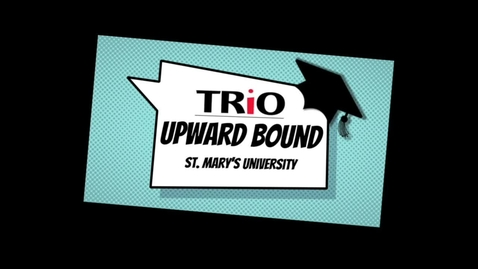 Thumbnail for entry 2020 Upward Bound