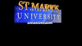 Thumbnail for entry Eighty-First Commencement, St. Mary's University School of Law---May 16, 2015.mp4
