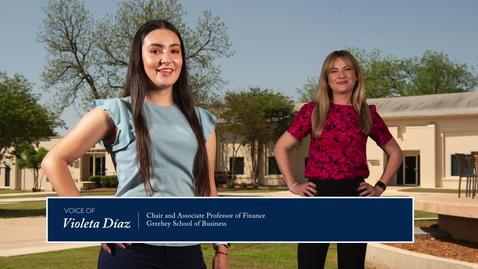 Thumbnail for entry Zyania Sofia Seijas - 2021 Presidential Award Recipient