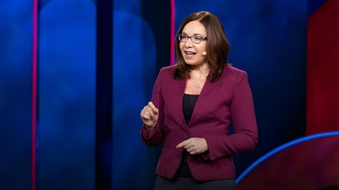 Thumbnail for entry The most important thing you can do to fight climate change: talk about it | Katharine Hayhoe