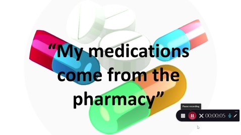 Thumbnail for entry The Dangers of Mixing Alcohol and Medications