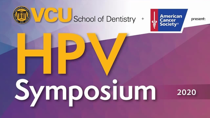 Thumbnail for channel HPV Symposium