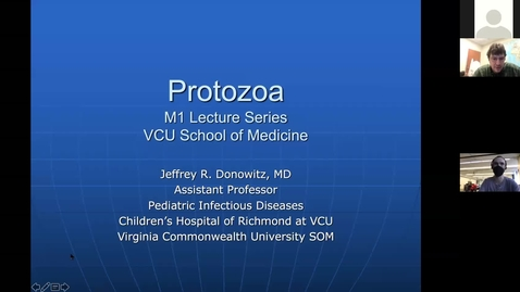Thumbnail for entry 201113-M1-10am-I&I-Protozoa-Donowitz
