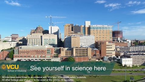 Thumbnail for entry VCU SOM Graduate Education Research