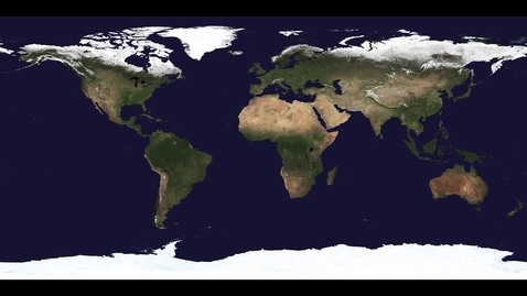 Thumbnail for entry Sea Level Animation by HHMI BioInteractive