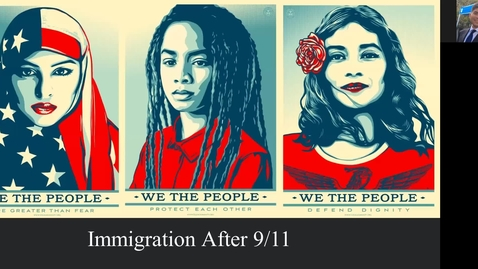 Thumbnail for entry Immigration After 9/11