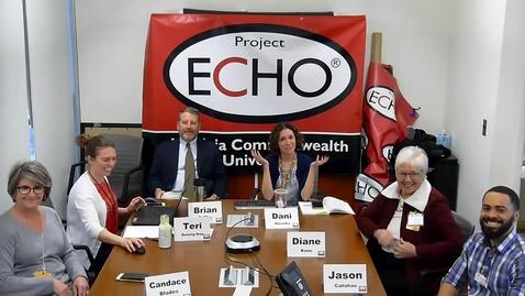 Thumbnail for entry Palliative ECHO - Center to Advance Palliative Care conference takeaways (Dec. 2019)