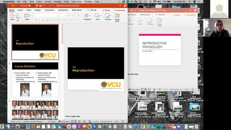 Thumbnail for entry 210504-M1-9am-REPR-Female Reproductive Physiology- Milton