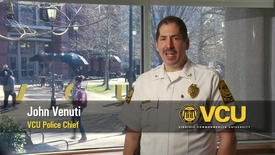 Thumbnail for entry Beyond Orientation 2018- Week 2 - Chief Venuti's Campus Safety Video