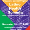 Thumbnail for channel Latino+Health+Summit