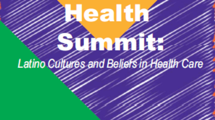 Thumbnail for channel Latino Health Summit