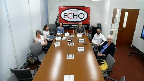 Thumbnail for entry Palliative ECHO: Safety in Opioid Use in Serious Illness (Apr. 2019)
