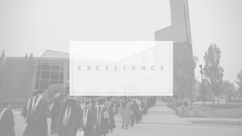 Thumbnail for entry Olivet Academic Difference