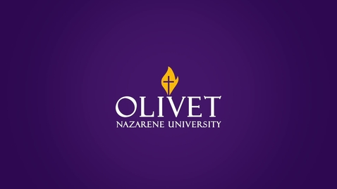 Thumbnail for entry Olivet Nazarene University