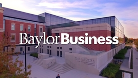 Thumbnail for entry Baylor Business: Your Calling, Our Mission