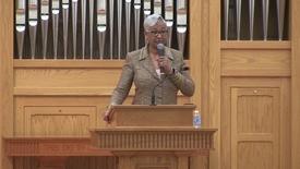 Thumbnail for entry TBSA Day: Rev. Dr. Cynthia Hale