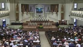 Thumbnail for entry Truett Seminary May 2019 Graduation Ceremony