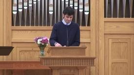"Thumbnail for entry Dr. Bill Walker - ""Unity Through the Gospel"""
