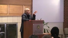 Thumbnail for entry E.K. Bailey Preaching Event Q&A feat. Rev. Dr. John K. Jenkins Sr.