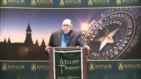 "Thumbnail for entry ""12 Most Effective Preachers"" Survey Media Event"