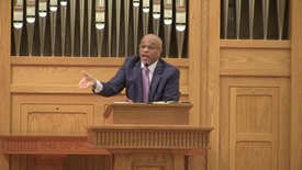 Thumbnail for entry E.K. Bailey Preaching Event - Rev. Dr. John K. Jenkins Sr.