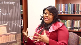 Thumbnail for entry CoKiesha Bailey Robinson Interview