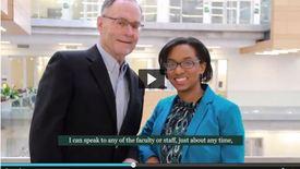 Thumbnail for entry Entrepreneurship & Faith in the Baylor MBA