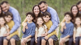 Thumbnail for entry Fernando Arroyo: Working Father of Three Goes Back for a Baylor MBA