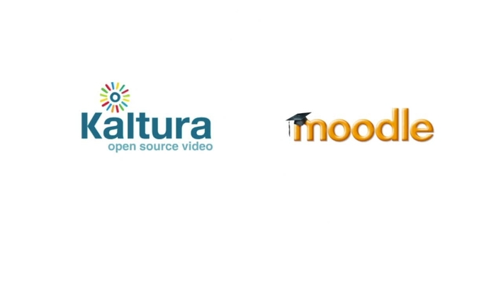 Kaltura Video Package for Moodle