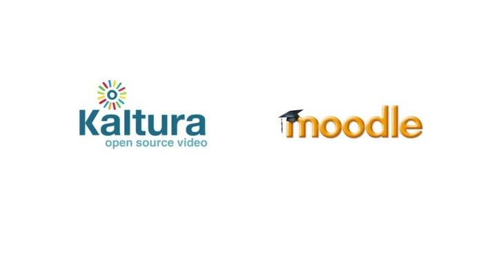 Kaltura Video Package for Moodle