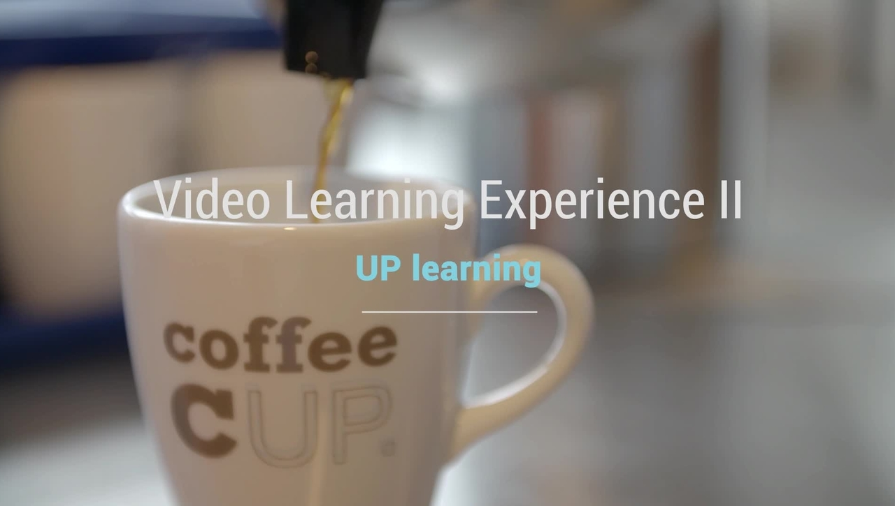 Video Learning Experience II