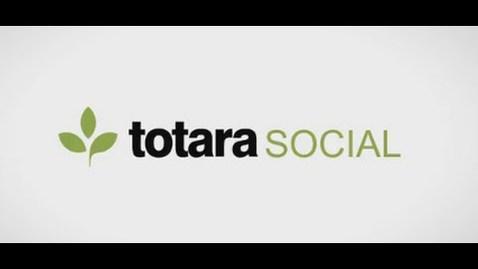 Thumbnail for entry Totara Social