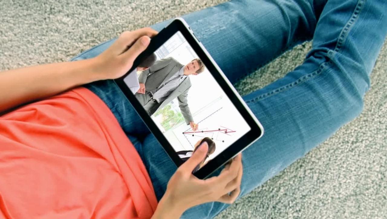 CorporateTube - The Enterprise Video Portal