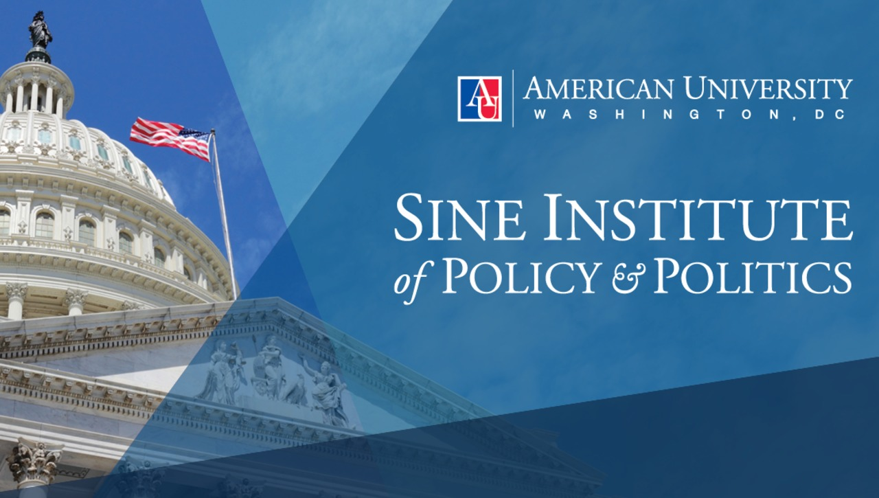Channel Sine Institute of Policy & Politics Thumbnail