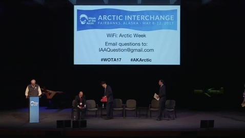 International Arctic Assembly 3