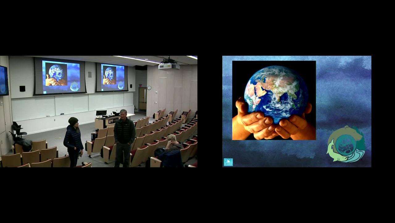 One Health Seminar- Michael Castellini