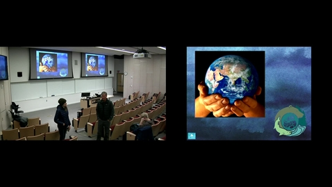 Thumbnail for entry One Health Seminar- Michael Castellini