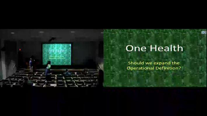One Health Seminar 6