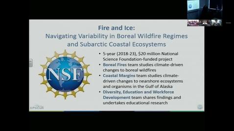 Thumbnail for entry FISH F492/692 Juneau Fish Division Seminar 3